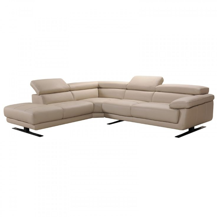 1000 Ideas About Taupe Sofa On Pinterest: 1000+ Ideas About Leather Sectional Sofas On Pinterest