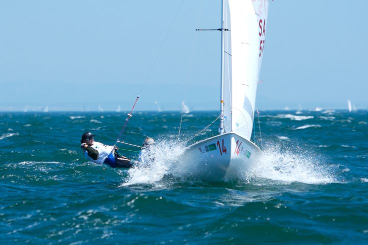 Why Are Team GB Succesful At Olympic Sailing? Following success at the 2016 Olympics we look at why the Team GB elite sailing development programme is one of the very best in the world. http://www.theboatinghub.com/sailing-blog/why-team-gb-succesful-olympic-sailing/