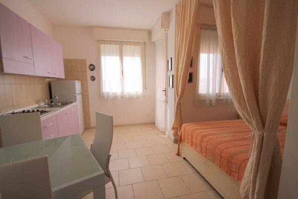 A01: Appartamento monolocale a Lido delle Nazioni | Studio flat in Lido delle Nazioni, Agenzia Vear hausing www.vear.it