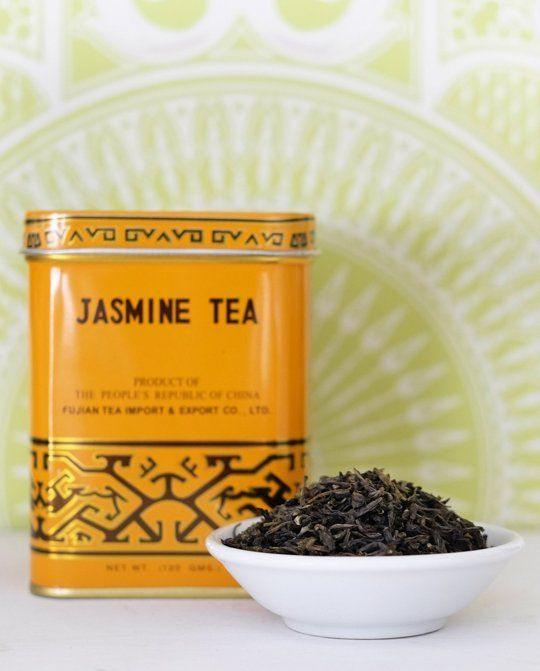 What You Should Know About Jasmine Tea — Tea Essentials   The Kitchn