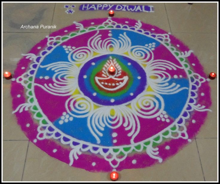 325 best Fancy rangoli and toran images on Pinterest ...