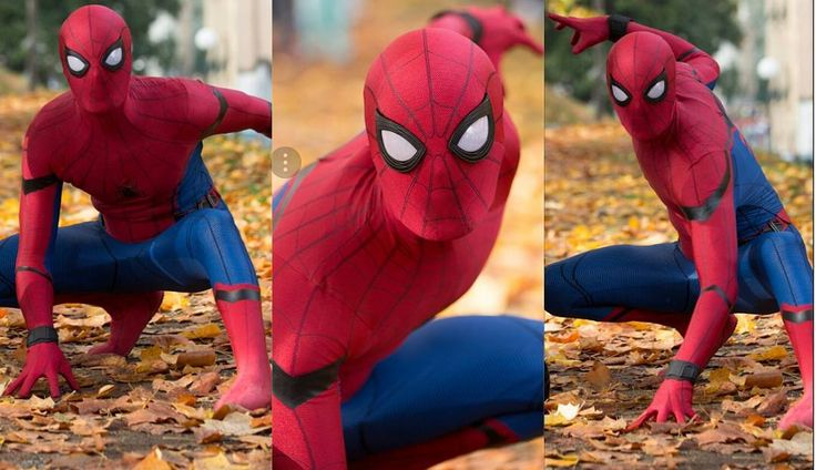 Who i am ? I'M SPIDERMAN ! #homecoming #spiderman #cosplay #suit #tomholland #marvel #costume #replica #spider #logo #mcu #movie #luccacomics #spidey #amazing #redandblu #greatpower #uomoragno #comics #civilwar #avengers #newyork #city #superheroes #hero #teamstark #queens #followme