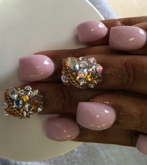 hump nails... very old in houston tx I been wearing these since the 90's