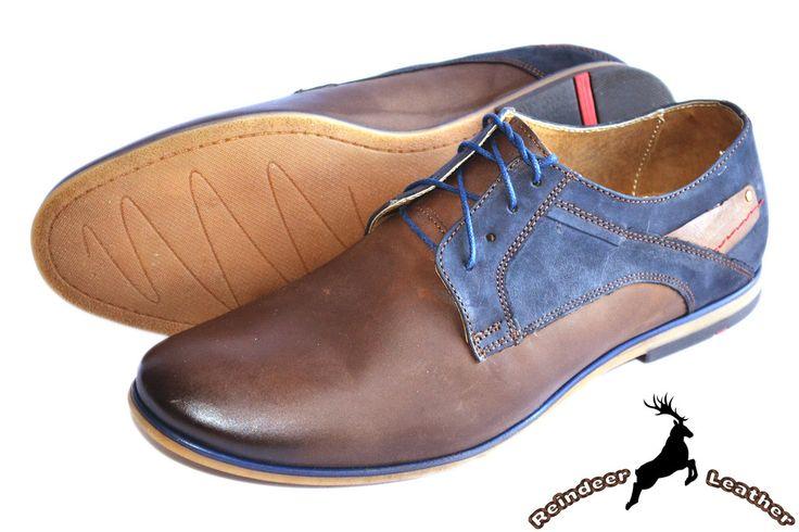Adam Stylish Oxford Shoes