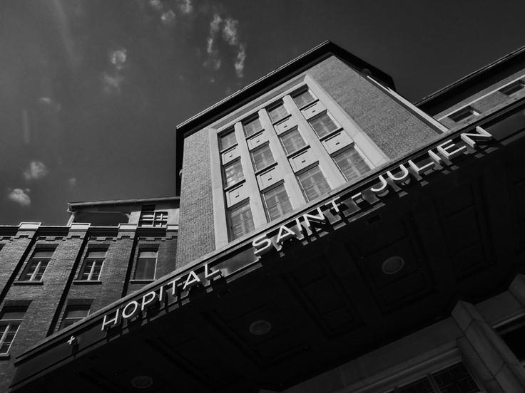 Hospital ,Psychiatry