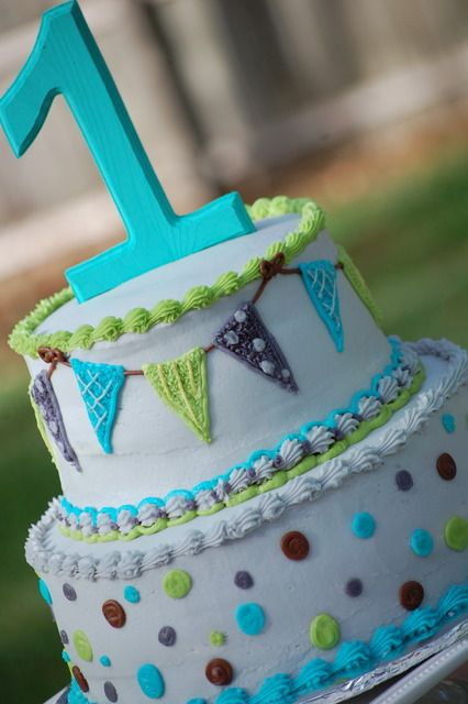 "Little Man Party / Birthday ""Little Man's First Birthday"""
