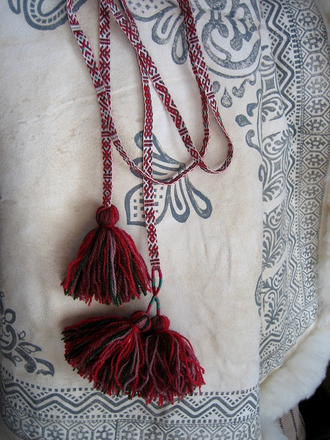Band Weaving - 2013 008 by yarn jungle, via Flickr