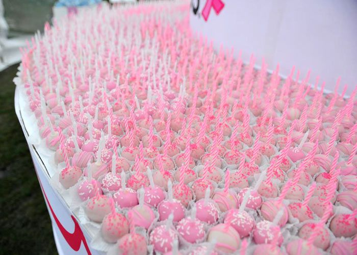 sea of cakepopsBirthday Celebrities, Birthday Cake Pops, Birthday Parties, Birthday Candles, Birthday Party'S, Birthday Cakepops, Birthday Ideas, Birthday Cakes