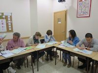 Spain, Puente Genil, Cordoba, Andalusia: EXCELLENT OPPORTUNITY FOR NATIVE LEVEL QUALIFIED EFL TEACHER IN ANDALUSIA, SPAIN
