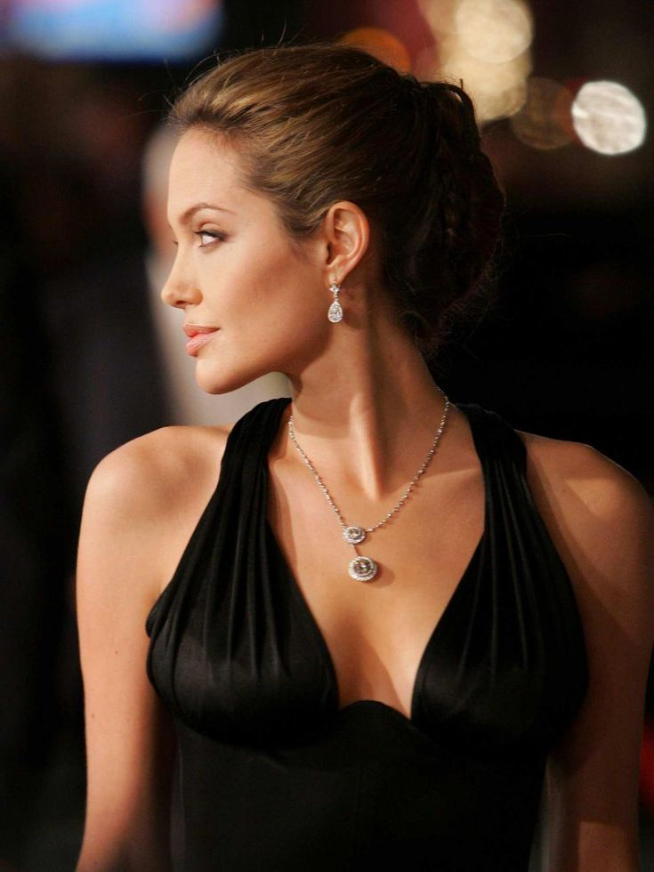 Angelina Jolie Gifts Brad Pitt with £2 Million Watch