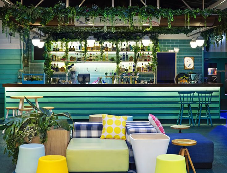 The Woolly Mammoth Alehouse in Brisbane doesn't do anything by halves... http://www.we-heart.com/2014/11/24/the-woolly-mammoth-alehouse-fortitude-valley-brisbane/