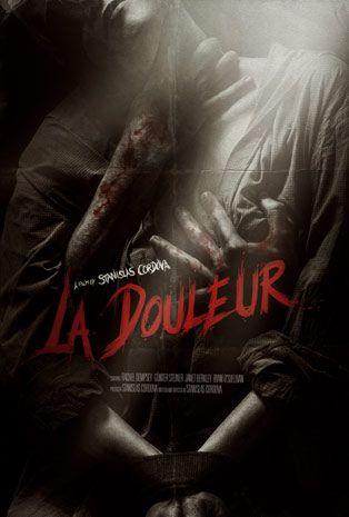 Marisha Pessl: The movie posters of Night Film
