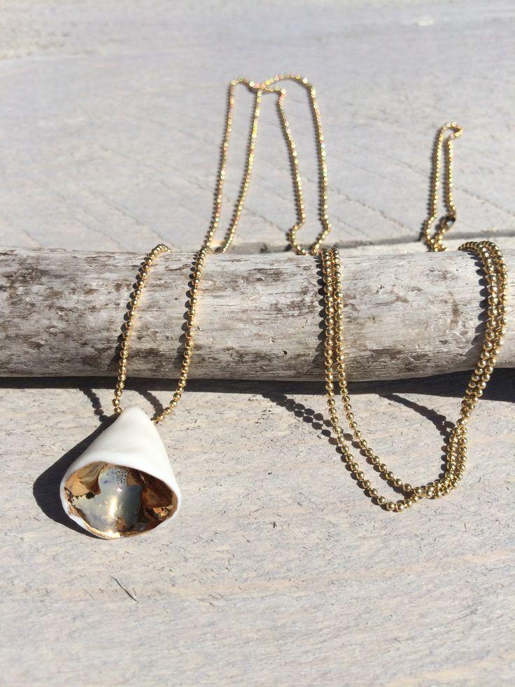 PEETLEIN Porselein & goudluster