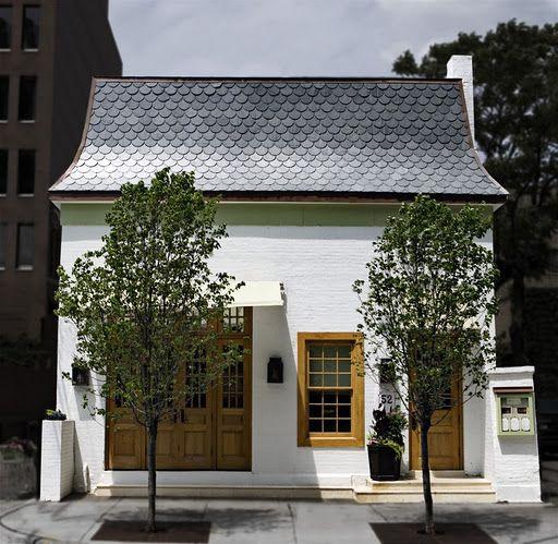Cute Tiny House