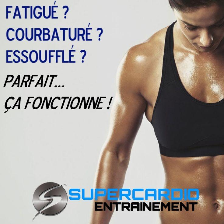 Assez 117 best Motivation images on Pinterest | Fitness motivation  ST08