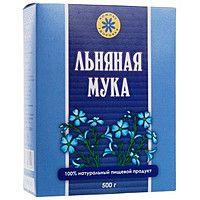 "Мука льняная ""Компас здоровья"" - 300 гр."
