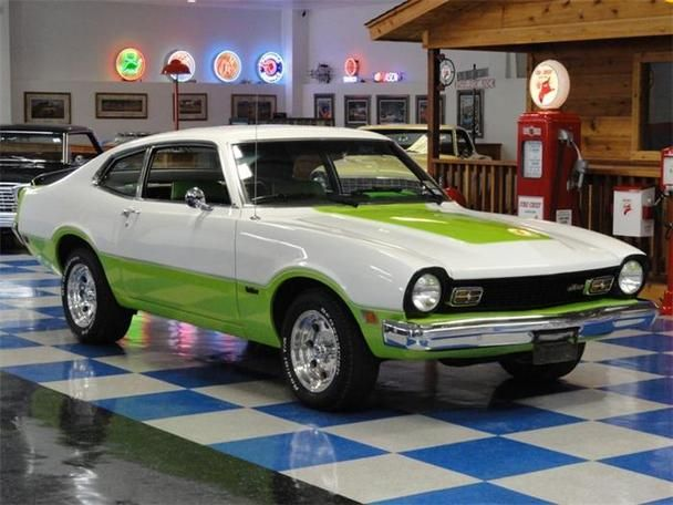 Find parts for this classic beauty at http://restorationpartssource.com/store/