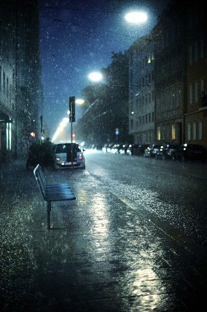 Rain by andersdenkend, via Flickr
