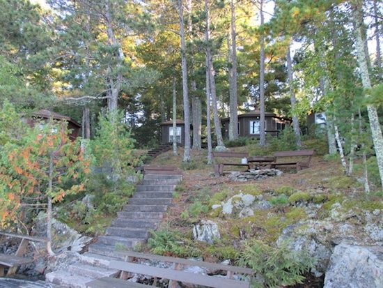 1775 Grindstone Island, International Falls, MN 56649