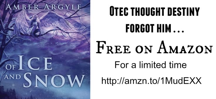 FREE on #Amazon for a limited time!   http://amzn.to/1MudEXX   Otec thought destiny forgot him…  The middle child of the clanchief, Otec is the overlooked son in an overflowing house. He dreams of escape and adventure, so when a mysterious stranger offers both, he doesn't need persuading. But when his faraway village comes under attack, Otec will do anything to save the people he loves. Cut off from his nation, he must trust a foreign woman with a dubious past as they race to save his clan.