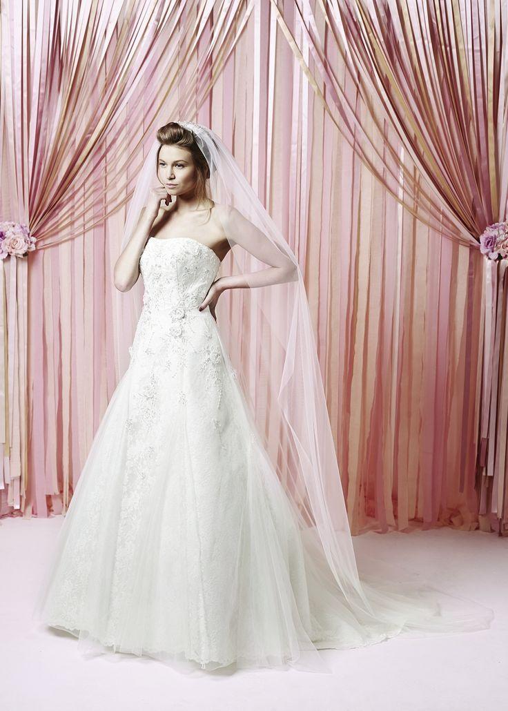 Mejores 101 imágenes de Charlotte Balbier en Pinterest | Vestidos de ...