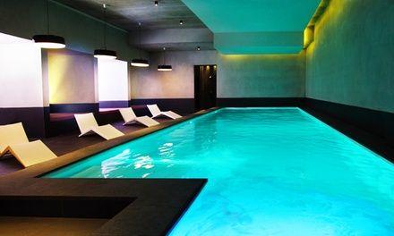 Hotel La Ruche à Rolleboise : Giverny : 1 nuit avec spa et entrées à la fondation Monet
