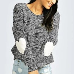 Buy Pullover Short Long Sleeve S Women's Sweaters Online at Low Cost from Women's Sweaters Wholesalers | DHgate.com - Page 1