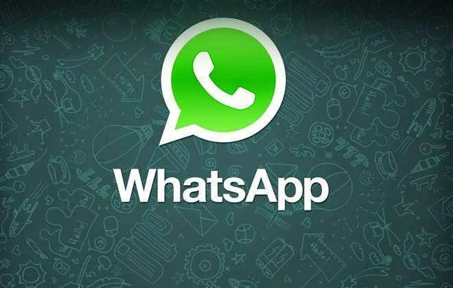 Carlos Aurélio Pereira.: Atualização do WhatsApp para iOS traz novos recurs...