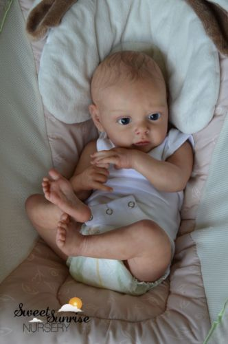 Reborn-baby-doll-Chloe-by-Natali-Blick-SOLE-kit-Sweet-Sunrise-Nursery