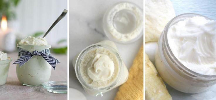 Fehér csokoládé testápoló habkrém házilag – akár ajándékba is!