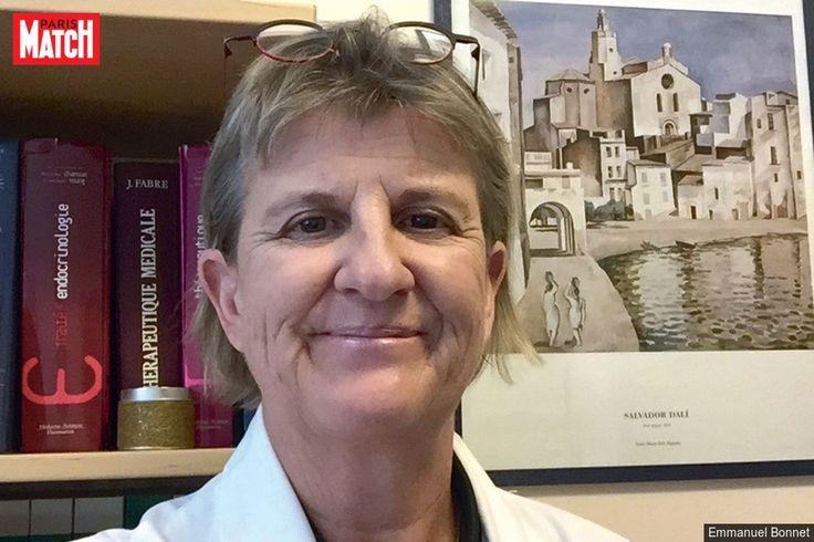 LeDr Florence Trémollières*explique l'action d'une stratégie hormonale innovante qui présenteraitun risque moindrede cancerdu sein.
