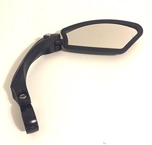 Magic Handlebar Bike Mirror (Right), MR080R http://coolbike.us/product/magic-handlebar-bike-mirror-right-mr080r/
