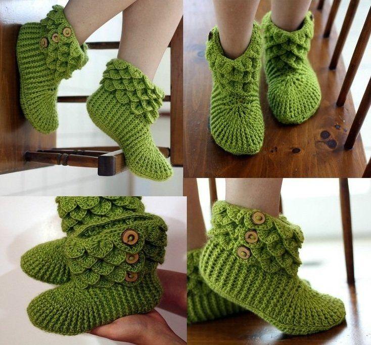 342 besten Pantoffeln Bilder auf Pinterest | Pantoffeln, Hausschuhe ...