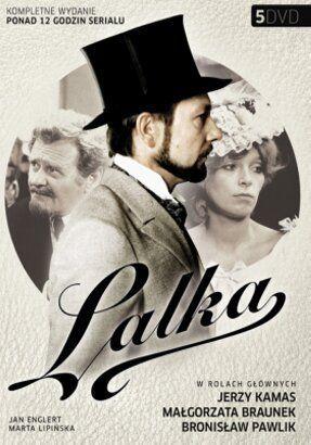 Boleslaw Prus - Lalka (The Doll) - 1978 TV miniseries on 5-DVD (Region 2, PAL) null http://www.amazon.com/dp/B005R8BQBW/ref=cm_sw_r_pi_dp_GM71tb0EDKXCMKWY