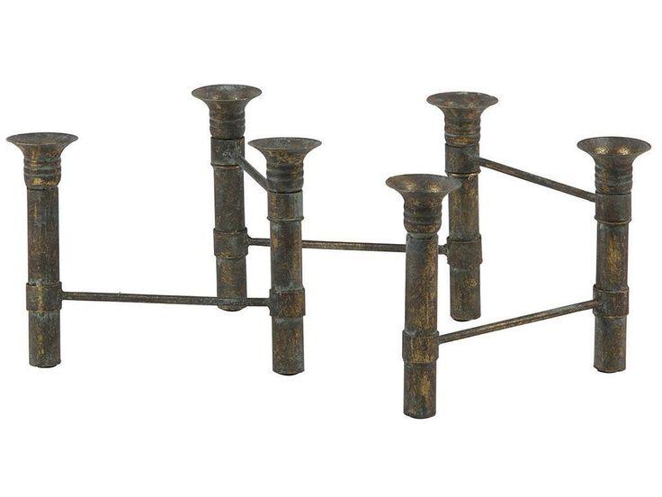die besten 25 kerzenhalter metall ideen auf pinterest kerzenst nder metall windlicht metall. Black Bedroom Furniture Sets. Home Design Ideas