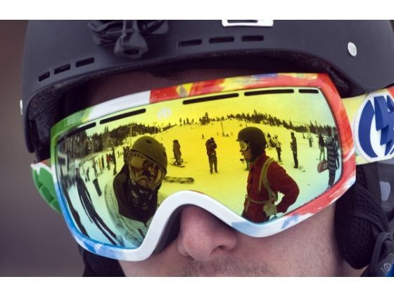 cool goggles: Snowfall Bring, Promis Business, Bears Mountain, Activities Life, Big Bears, Mammoth Promis, Bring Big, Holiday Weekend
