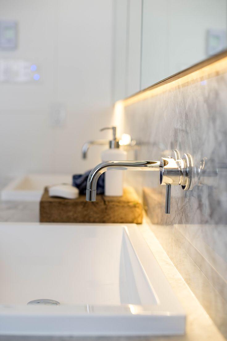 17 best images about salle de bain bathroom renovation - Reno salle de bain ...
