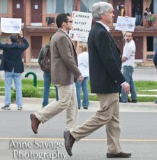 """PPP poll explodes myths of Michigan Gov. Rick Snyder as """"popular centrist governor"""" & popularity of Right to Work 