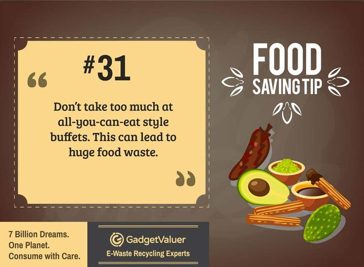 Food Saving Tip 31   150+ Sustainability Resources   #WED2015 #7BillionDreams #Sustainability