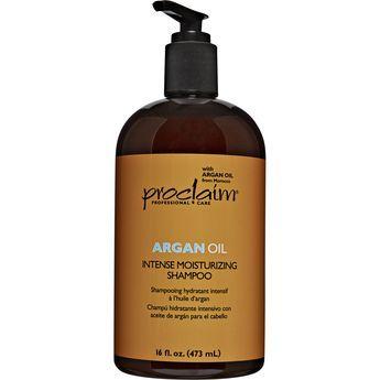 Proclaim Argan Oil Intense Moisturizing Shampoo