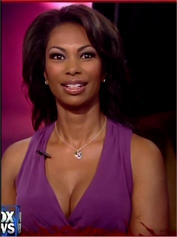 Harris Faulkner is an American newscaster and television host for Fox News Channel.