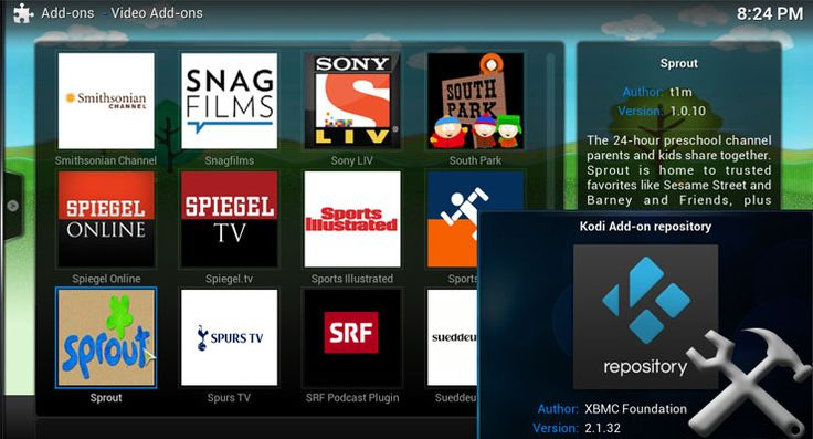 Are you new to Kodi, or just want to spice up your HTPC with carefully selected addons? Try addons from the official Kodi repository with our install guide!