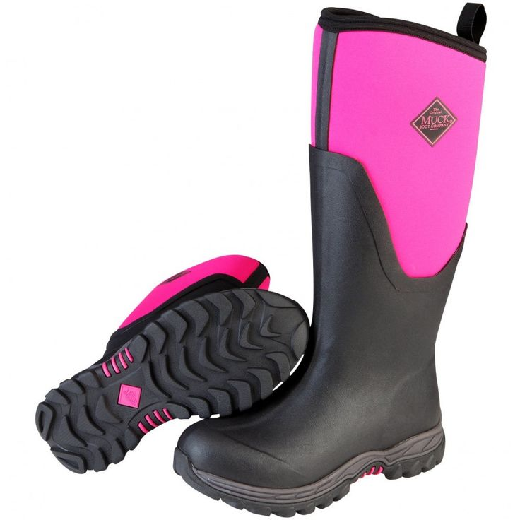 Arctic Sport II Tall Muck Boot (MB-AS2T) | The Muck Boot Store