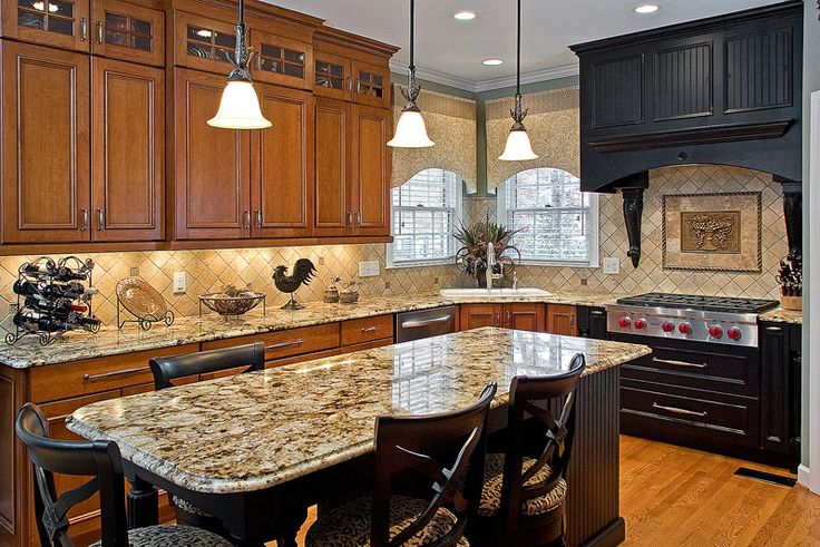 17 best images about marsh kitchens and cabinets on for Kitchen design gallery