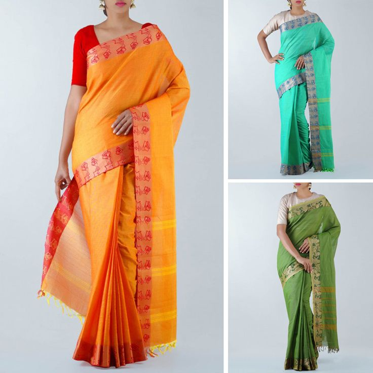 Buy fine Uppada handloom cotton sarees online, latest designer printed Uppada cotton sarees online. Fancy party wear, casual office wear traditional handloom Uppada cotton sarees online. Attractive discounted prices, free domestic shipping, Unnati Silks