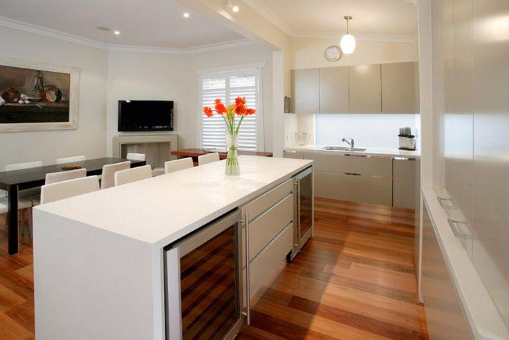 Contemporary kitchen renovation | Sydney |Art of Kitchens