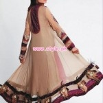 Gohar'z Aspiration Party Dresses 2013 For Women