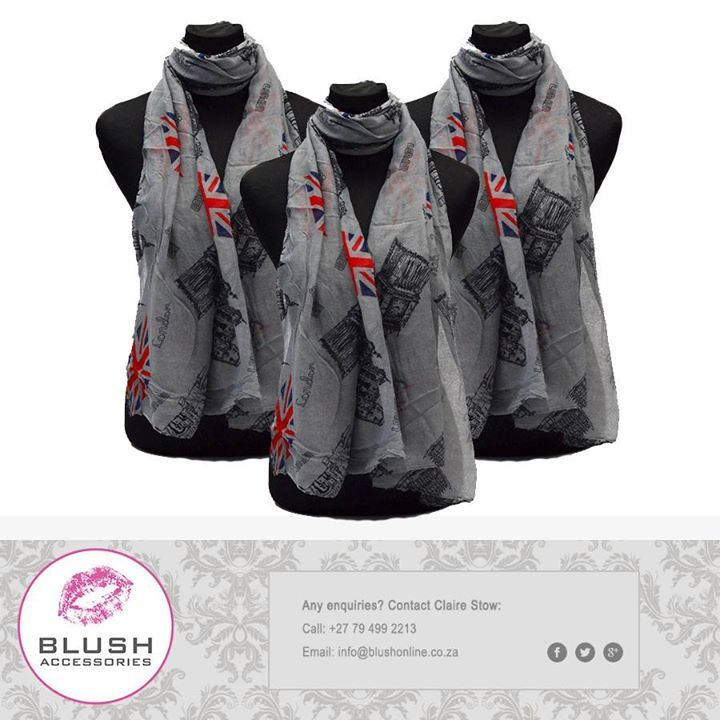 Scarves - the stylish woman's go-to #accessory. Pop in at our Blush stores and see our beautiful selection of #scarves for yourself.
