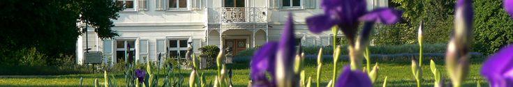 Home | Villa Merian. Everyday breakfast 9-11:30