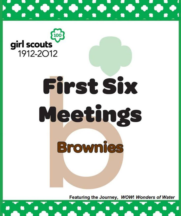 things to do at girl scout meetings Brownie making friends badge activity plan 2 girl scout meeting designate a time for those girls to do their activity with the group at a future.